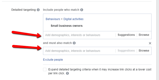 top 5 facebook ad mistakes