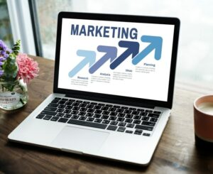 how to create a marketing angle